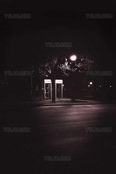 094 - Red Night: Call 911