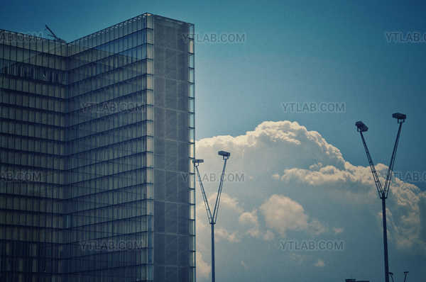 BNF and sky