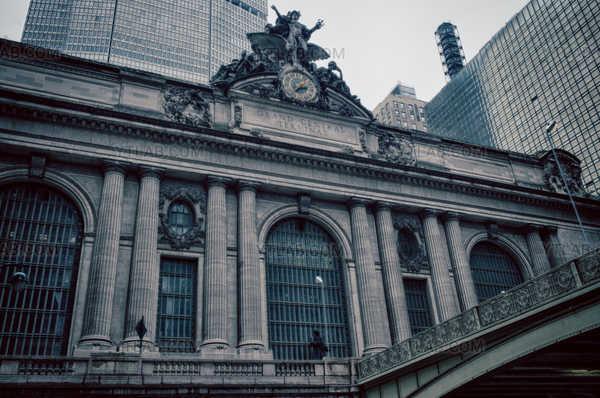 Station Grand Central