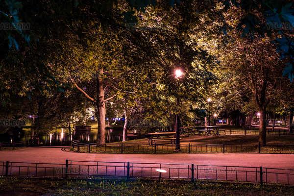 Zen Park