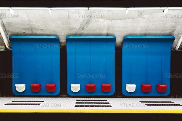 Montreal Metro | Plamondon