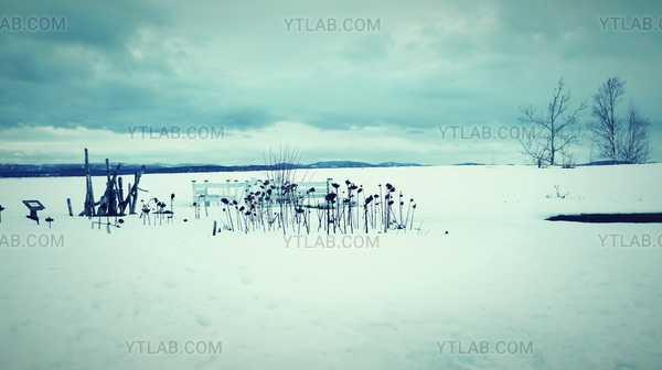 Fonte des neiges