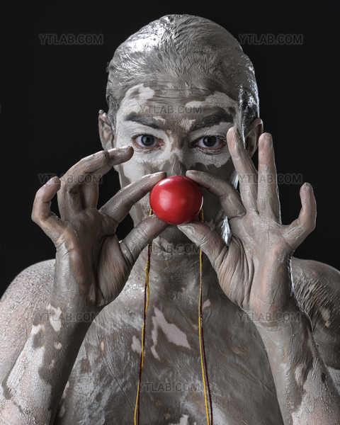 argile clown