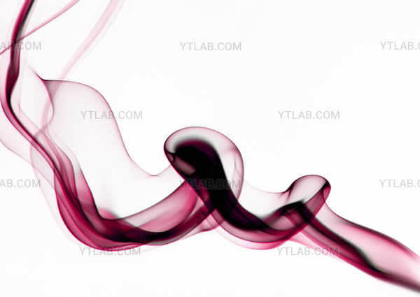 fuchsia smoke