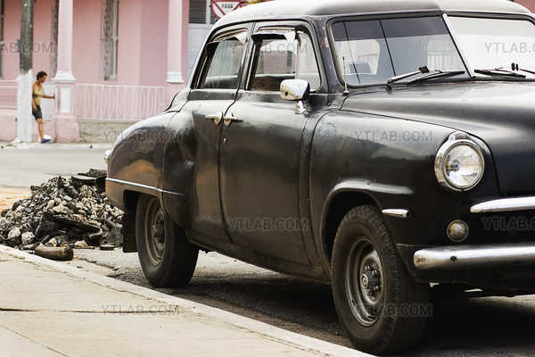 Cuba libre - 01