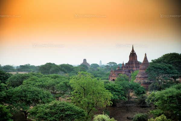 Bagan Misterieuse