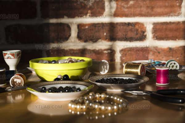 Atelier de bijoux 1