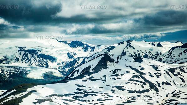 Landscape from Alaska