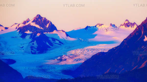11:30 pm in Alaska