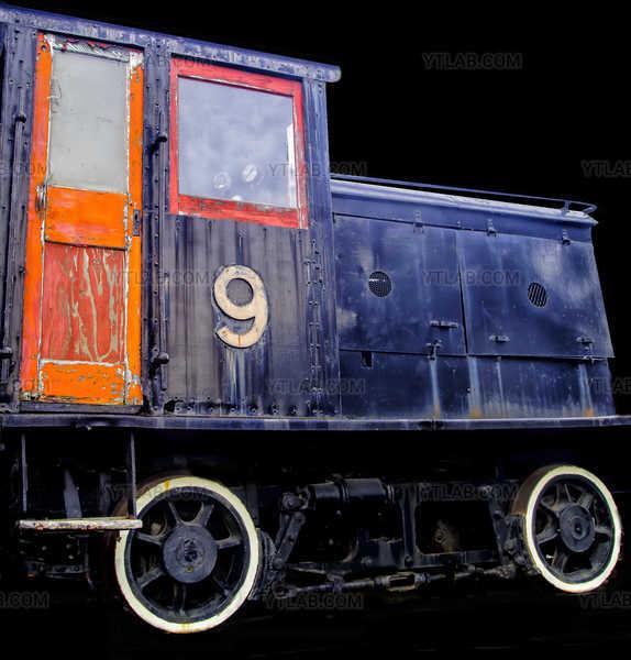 Nostalgie ferroviaire