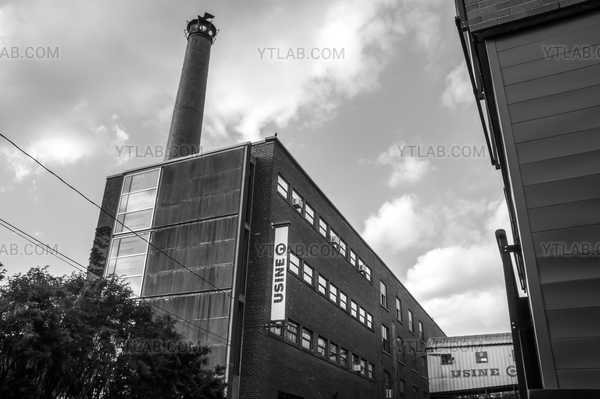 L'usine aux arts