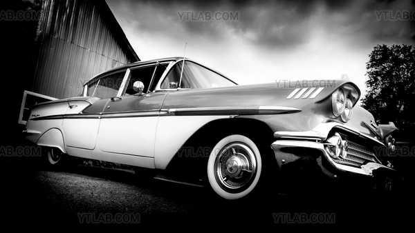 Car '50