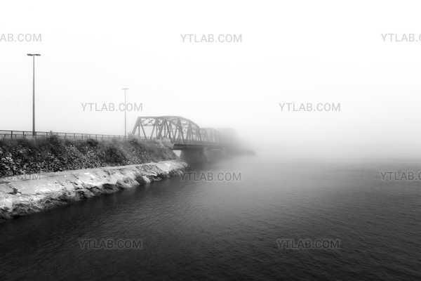Tangled bridge