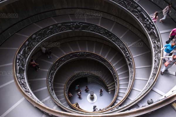 Spirale descendante