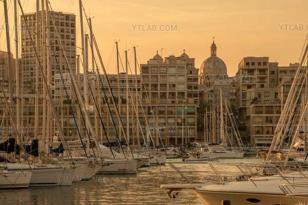Stopover in Marseille