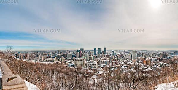 Montréal du Mont-Royal