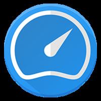 Logo de Speedometer