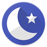 Logo of Night Mode