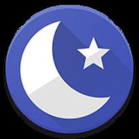 Logo of Night Mode