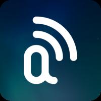 Logo de Atmosphere: Relaxing Sounds