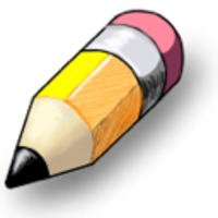 Logo of Pencil2D