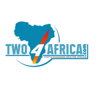 Logo of Two4 Africa