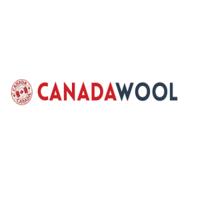 Logo of canada wool