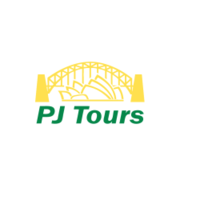 Logo of pjtours