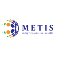 Logo of metis consulting