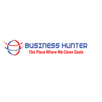 Logo of BUSINESS HUNTER PLT