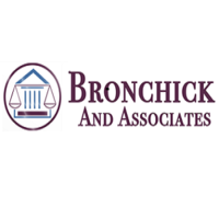 Logo of bron chicklaw