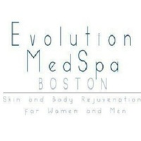 Logo of EvolutionMedSpa  Boston
