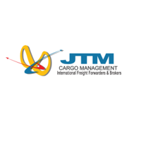 Logo of JTM Cargo Management