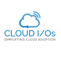 Logo of Cloud I/Os Pte Ltd
