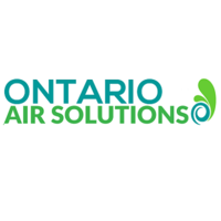 Logo of Ontario Air solutions