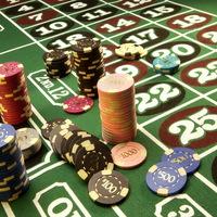 Logo of Canada gambling