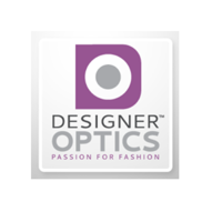 Logo of Designer Optics