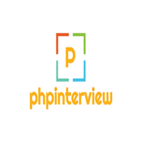Logo of PHP Interview