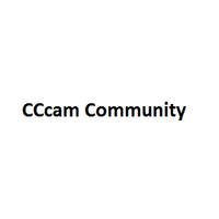 Logo of CCcam Community