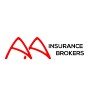 Logo of AA Insurrance Brokers