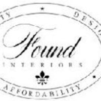 Logo of Found Interiors, LLC