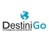 Logo of DestiniGo