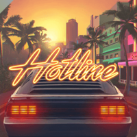 Logo of Hotline