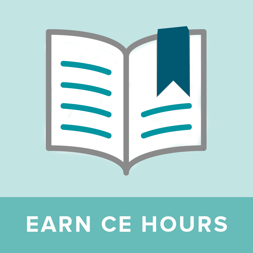 Earn CE Hours