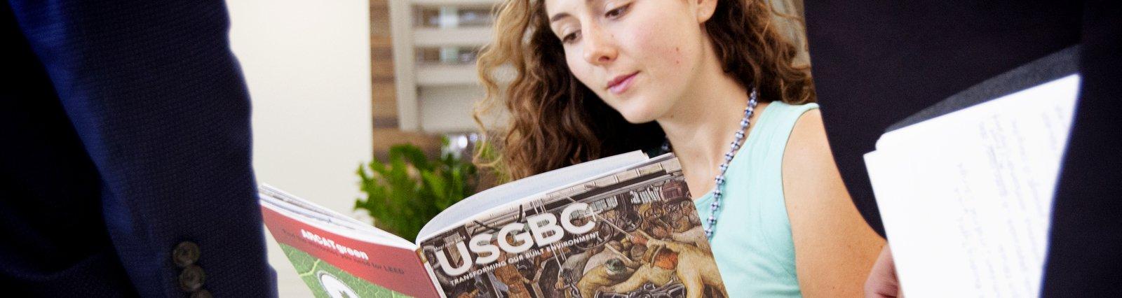 Join USGBC Membership