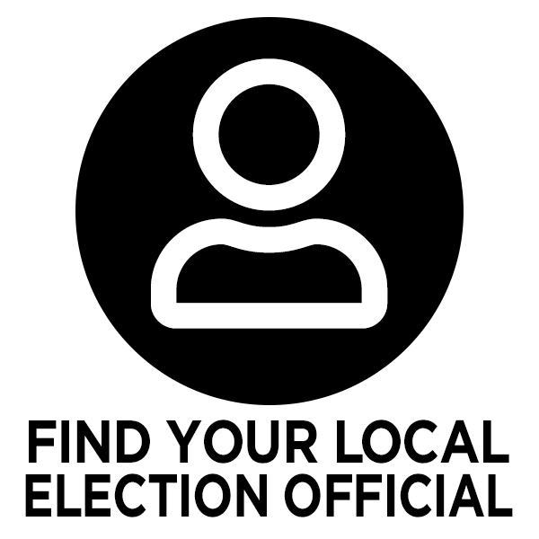 Find Your Local Election Official