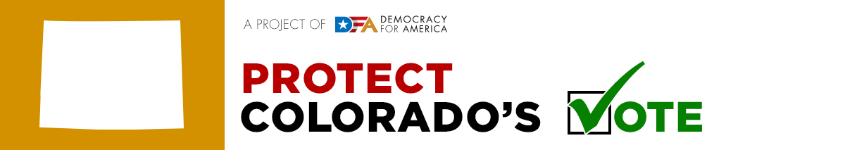 Protect Colorado's Vote