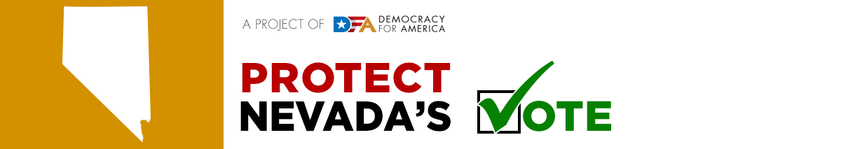 Protect Nevada's Vote