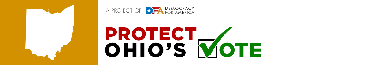 Protect Ohio's Vote