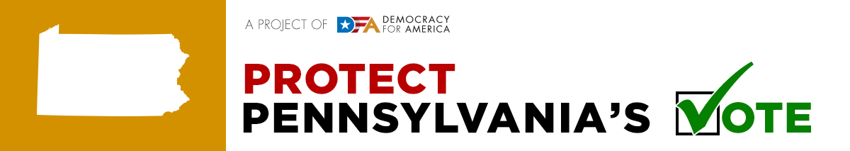 Protect Pennsylvania's Vote